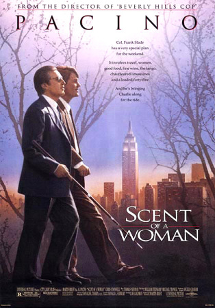 Запах женщины - Scent of a Woman