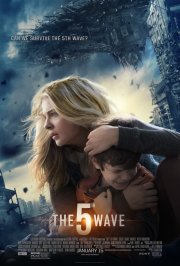 5-я волна - The 5th Wave