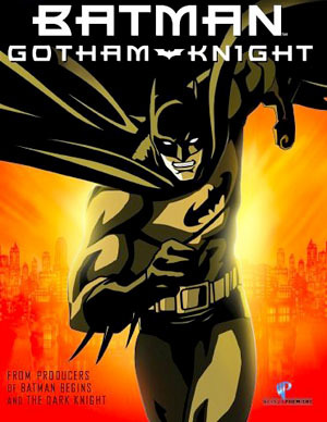 Бэтмэн: Рыцарь Готэма - Batman: Gothan Knight