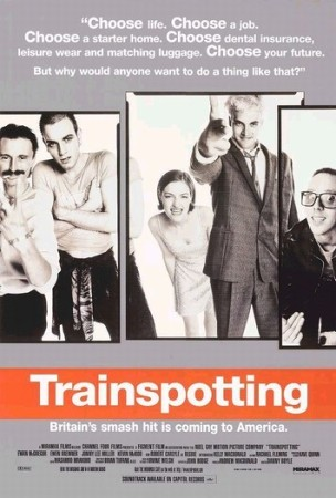 На игле - Trainspotting