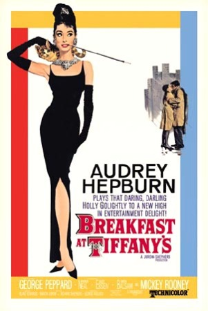Завтрак у Тиффани - Breakfast at Tiffany