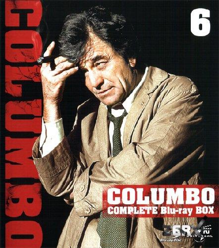 Коломбо - 6 сезон