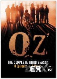 Тюрьма «ОZ» - 3 сезон