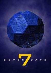 Семь дней - 3 сезон