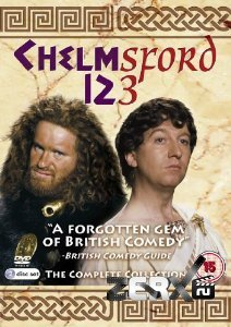 Челмсфорд, 123 - 1 сезон