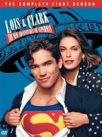Лоис и Кларк - Новые Приключение Супермена - 1 сезон