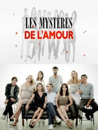 Тайны любви / Любовь в Париже - 1 сезон