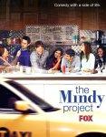Проект Минди - 3 сезон